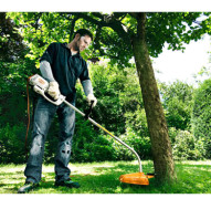 Stihl FSE60 Trimmer