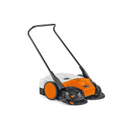 Stihl KG770 Push sweeper