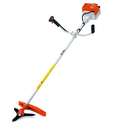 stihl fs280 brush cutter 1 9kw livingstones garden home. Black Bedroom Furniture Sets. Home Design Ideas