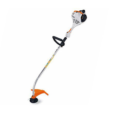stihl fs38 petrol trimmer 65kw livingstones garden home. Black Bedroom Furniture Sets. Home Design Ideas