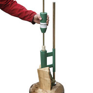 Smart Splitter with Log