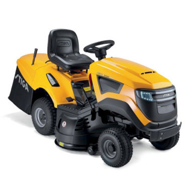 Ride-On-Mower-Estate-5102H