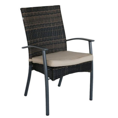 TERRACE-CAPRI-ARMCHAIR-STACKABLE