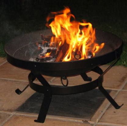 C:DESIGN FIRE BOWL 620mm SMALL