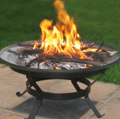 C:DESIGN FIRE BOWL 760mm LARGE