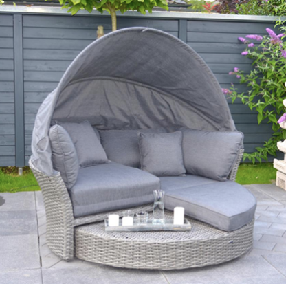 TERRACE MILAN DAYBED