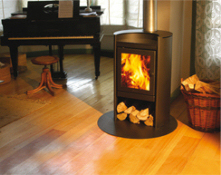 Heaters and Wood Burning Fire stoves