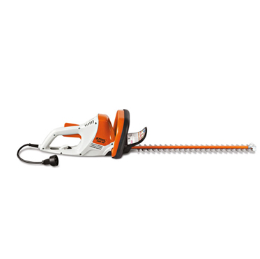 HSE 52 Electric Hedgetrimmer