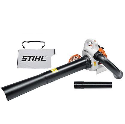 STIHL SH56 VACUUM SHREDDER BLOWER
