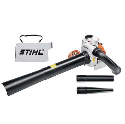 STIHL SH86 PETROL BLOWER/SHREDDER