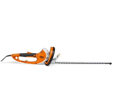 STIHL HSE61 HEDGE TRIMMER ELECTRIC