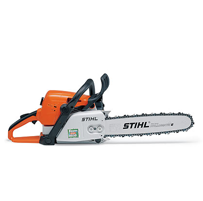 STIHL MS310 CHAINSAW