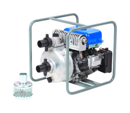 EP50H WATERPUMP 50mm 2