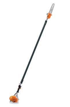 HT75 Professional pole pruner