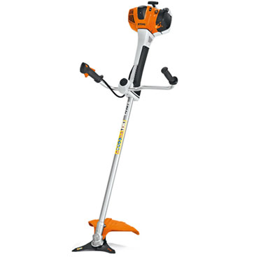 STIHL FS280 BRUSH CUTTER 1 9KW | Livingstones Garden & Home
