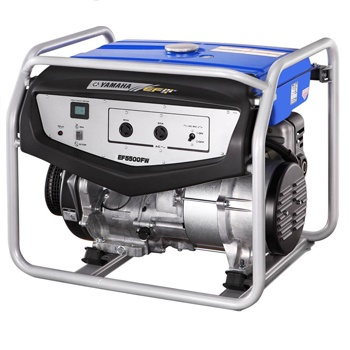 Generators & Inverters | Livingstones Garden & Home