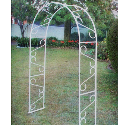 Steel Works 150mm Garden Arch