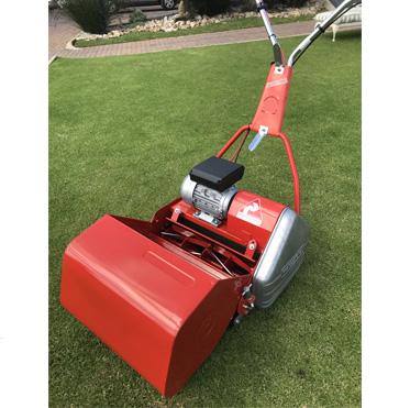Professional-cylinder-mower