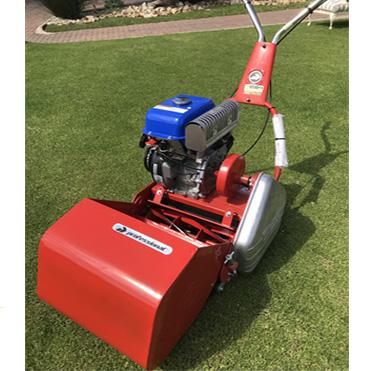 Professional-yamaha_cylinder-mower
