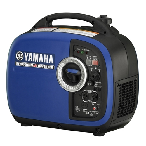 YAMAHA EF2000iS 1 8KW INVERTER GENERATOR