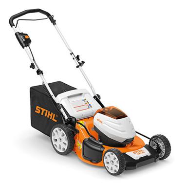 Stihl RMA510 Lawnmower