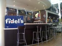 Fidels Coffee Shop